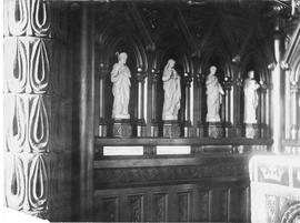 All Souls' Chapel altar photograph