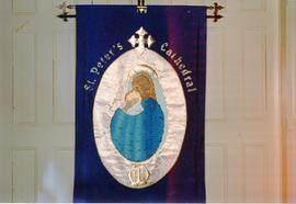 Mothers' Union Banner photographs